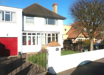 Thumbnail 5 bed detached house for sale in The Ridings, Surbiton