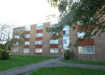 Thumbnail 2 bed flat for sale in Dearne Walk, Bedford
