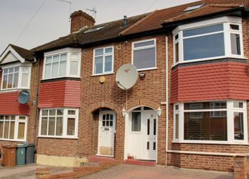 Thumbnail 3 bedroom terraced house for sale in Trevose Road, London