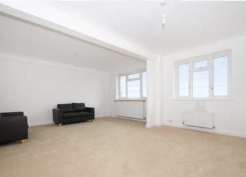 Thumbnail 3 bedroom flat for sale in Ashford Road, London