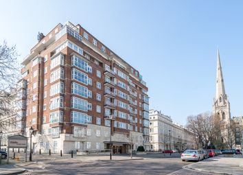 Thumbnail 3 bedroom flat to rent in Barrie House, Lancaster Gate, Hyde Park