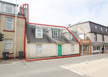 Thumbnail 4 bed terraced house for sale in 138, Main Street, Largs, North Ayrshire KA308Jn