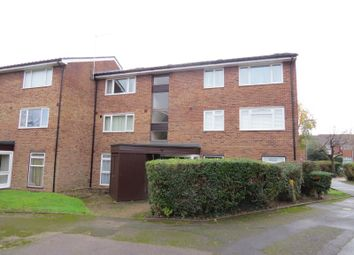 Thumbnail 1 bed flat for sale in Coleridge Way, Orpington