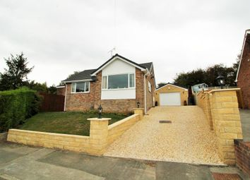 Thumbnail 3 bed bungalow for sale in Bell Bank View, Ward Green, Barnsley, South Yorkshire