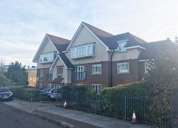 Thumbnail 2 bed flat for sale in Christopher Court, Great North Way, London