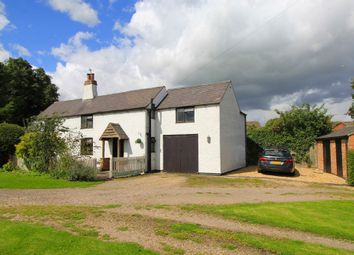 Thumbnail 4 bed cottage to rent in Chapel Lane, Old Dalby, Melton Mowbray