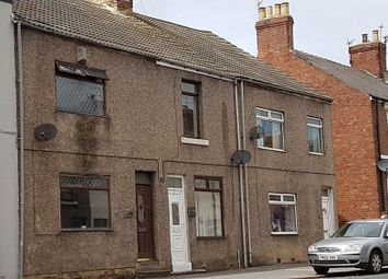 Thumbnail 2 bed terraced house for sale in Chilton Lane, Ferryhill