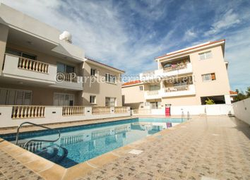 Thumbnail 3 bed apartment for sale in Konia, Paphos