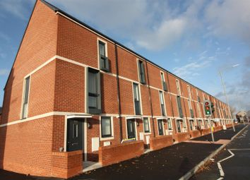 Thumbnail 4 bed property to rent in Stanley Road, Kirkdale, Liverpool