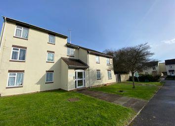 2 bed flat for sale in Holbeam Close, Newton Abbot, Devon TQ12