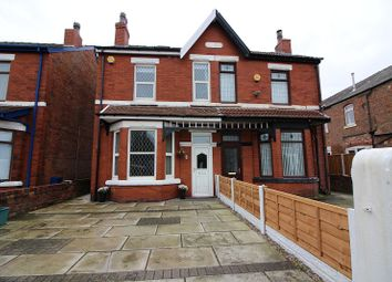 Thumbnail 4 bed semi-detached house to rent in 4 Bright Street, Southport