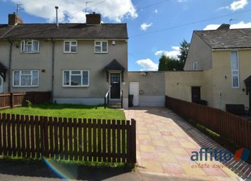 Thumbnail 2 bedroom semi-detached house to rent in Farm Road, Dudley