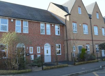Thumbnail 3 bed terraced house to rent in Whinney Moor Lane, Retford