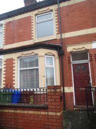 Thumbnail 2 bed terraced house to rent in Buckley Road, Gorton, Manchester