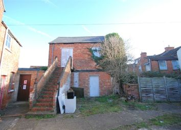 Thumbnail 2 bedroom link-detached house for sale in Lorne Road, The Mounts, Northampton