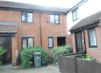 Thumbnail 1 bed flat to rent in Allhallows Road, London
