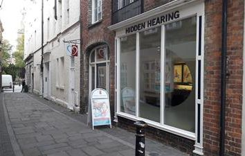 Thumbnail Commercial property for sale in 12 Castle Lane, Bedford