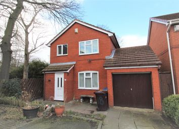 4 bed detached house for sale in High Beeches, Broadgreen, Liverpool L16