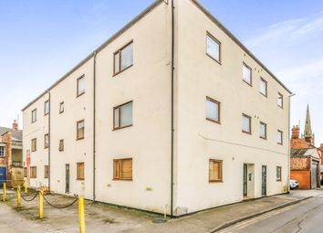 Thumbnail 2 bed flat for sale in Alfred Street, Rushden
