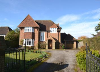 Thumbnail 4 bed detached house for sale in Westanley Avenue, Amersham