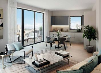 Thumbnail 1 bedroom flat for sale in Ebury Place, Victoria