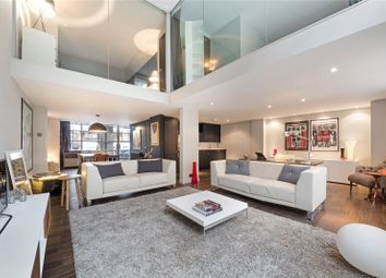 Thumbnail 2 bed flat for sale in Chilton Street, London