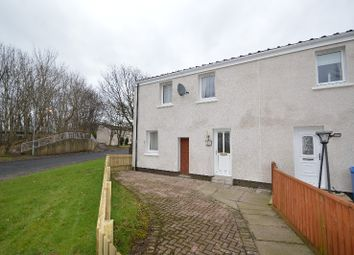 Thumbnail 3 bed terraced house for sale in Cramond Way, Irvine, North Ayrshire