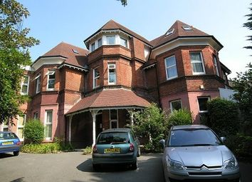 4 bed property to rent in Meyrick Park Crescent, Bournemouth BH3