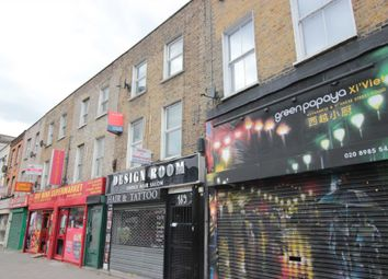2 bed maisonette to rent in Mare Street, London E8