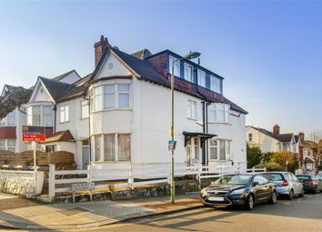 Thumbnail 2 bed flat for sale in The Drive, Golders Green