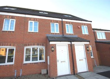Thumbnail 3 bed property for sale in Greenacres Close, Newcastle Upon Tyne