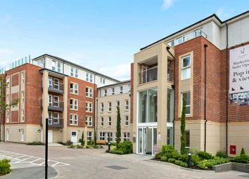 Thumbnail 2 bedroom flat for sale in Station Parade, Virginia Water