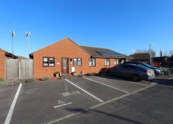2 bed semi-detached bungalow for sale in The Broadway, Minster On Sea, Sheerness ME12