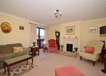 Thumbnail 2 bed flat for sale in Church Road, Bookham, Leatherhead, Surrey