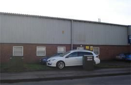 Thumbnail Light industrial to let in Unit 27, Harvester Way, Fengate, Peterborough, Lincs