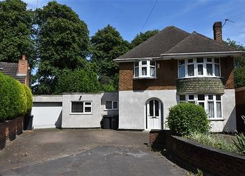 Thumbnail 4 bedroom property for sale in Queens Road East, Beeston