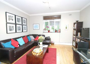 Thumbnail 1 bed flat to rent in Keswick Road, London