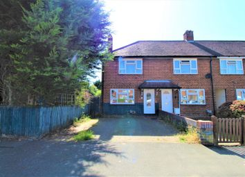 2 bed semi-detached house for sale in Pirton Road, Luton LU4