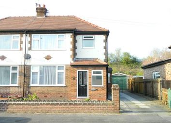 3 bed semi-detached house to rent in Springfield Avenue, Warrington WA4