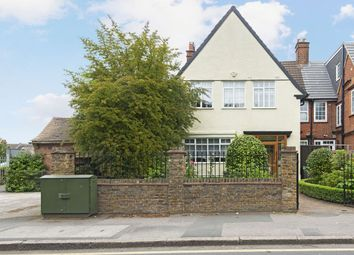 3 bed semi-detached house for sale in Grand Drive, London SW20