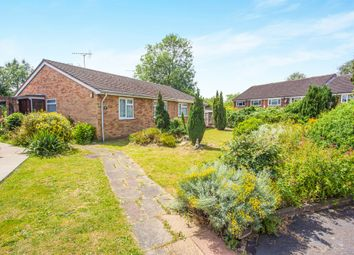 Thumbnail 2 bed semi-detached bungalow for sale in Milner Close, Watford