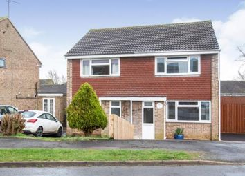 Thumbnail 2 bed semi-detached house for sale in Dumas Cul-De-Sac, Brackley, Northamptonshire