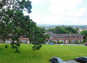 Thumbnail 2 bed flat for sale in Altamira, Topsham, Exeter