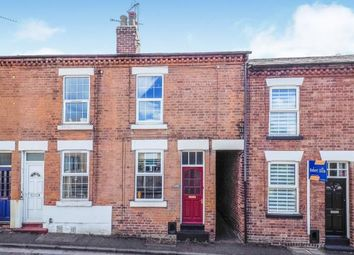 2 bed terraced house for sale in Chapel Street, Bramcote, Nottingham, Nottinghamshire NG9