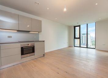 Thumbnail 1 bedroom flat to rent in The Tower, One The Elephant, Elephant & Castle