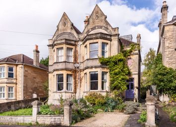 Thumbnail 5 bed semi-detached house for sale in Bloomfield Avenue, Bath