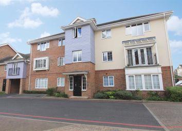 Thumbnail 2 bed flat for sale in Montrose Court, Wren Lane, Ruislip