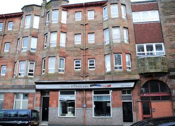 Thumbnail 2 bed flat to rent in King Street, Port Glasgow
