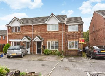 Thumbnail 3 bed semi-detached house for sale in Altona Gardens, Andover