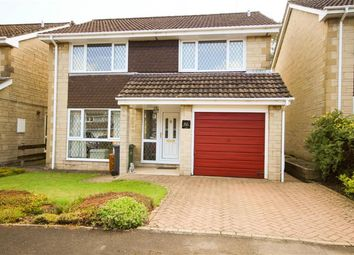 Thumbnail 4 bed detached house for sale in Court Orchard, Wotton Under Edge